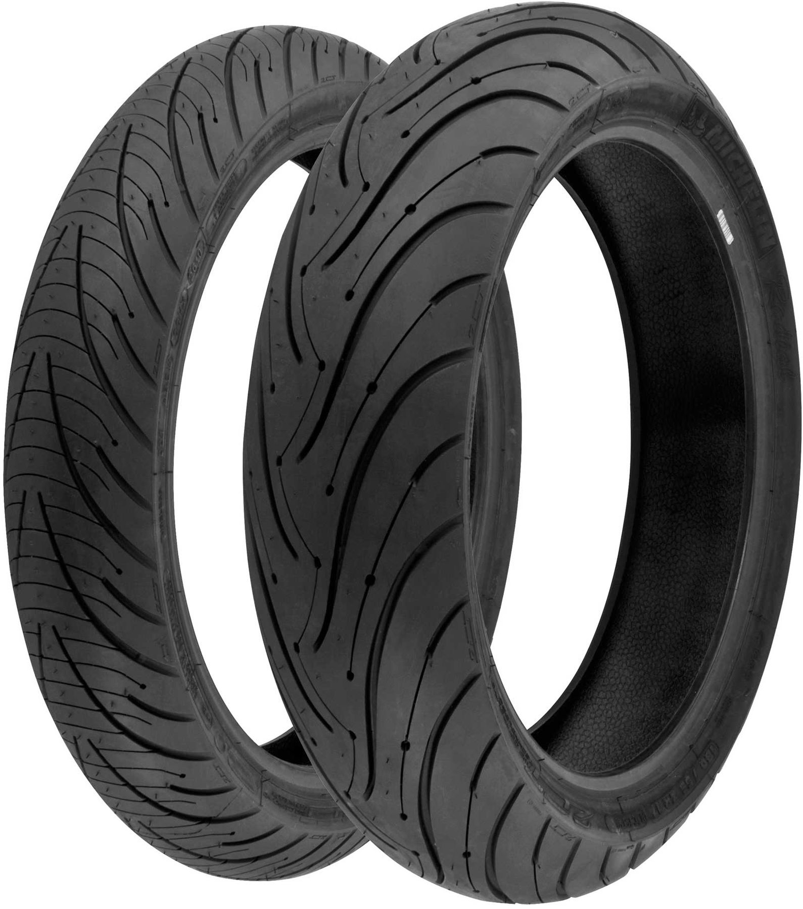 Michelin Pilot Road 3 120/70 ZR17 58W FRONT TL