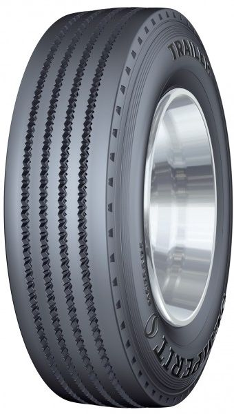 Semperit M 423 Trailer-Steel 235/75 R17,5 143/141J